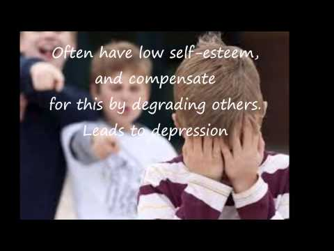 Narcissism Videos