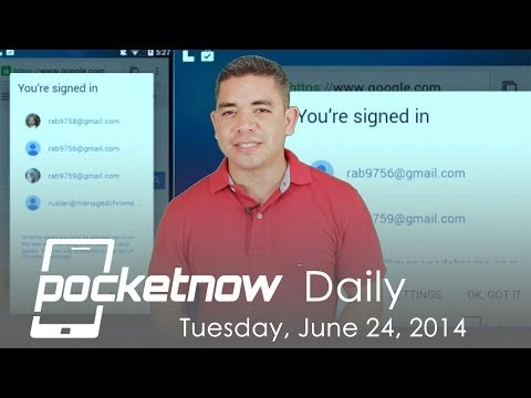 iPhone 6 dates, Android L leaks, Surface Pro 3 deals & more - Pocketnow Daily