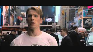 Captain America The First Avenger Full Movie