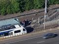 Man Hurling Racial Slurs Kills 2 on Ore. Train