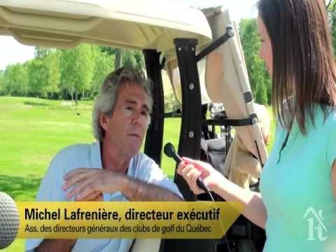 Complètement Golf - L'avenir du golf au Québec