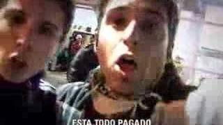CLASICO ROSARIO CENTRAL NEWELL$ VIOLENCIA