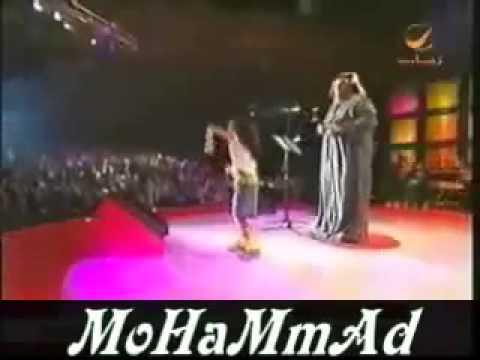 الجسمي انا الشاكي مع رقص بنت روعه flv   YouTube