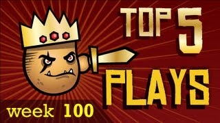 League of Legends Top 5 Plays Week 100