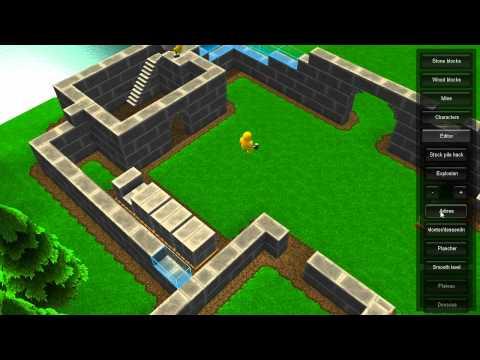Castle Story (В общем об будущей игре)