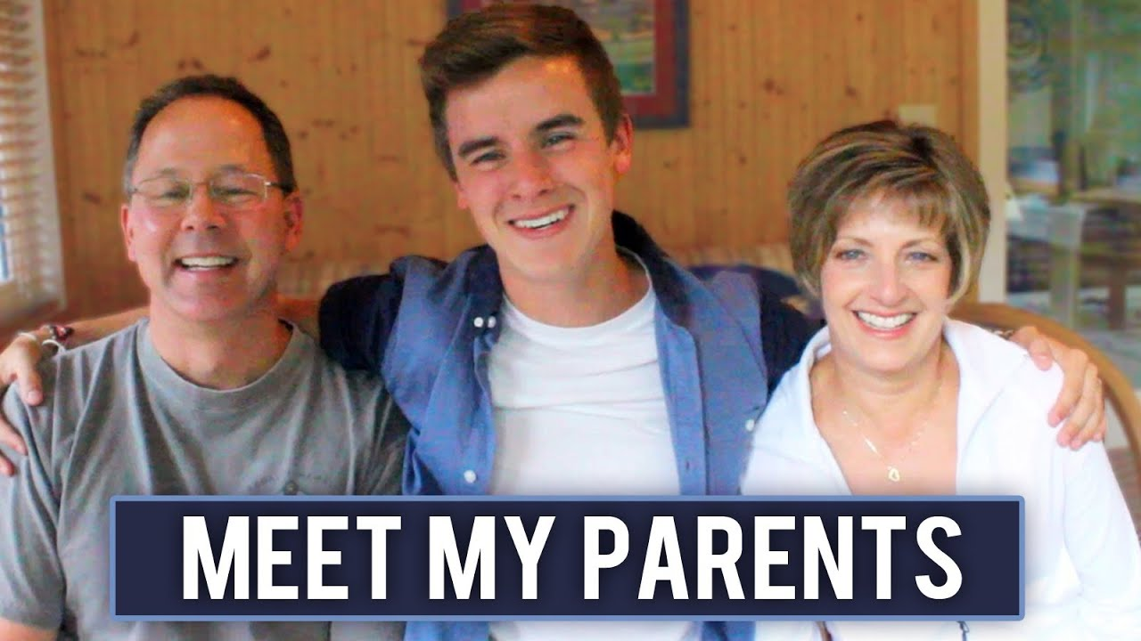 meet my parents connor franta dirty