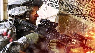 Call Of Duty Modern Warfare 4 Fecha De Lanzamiento