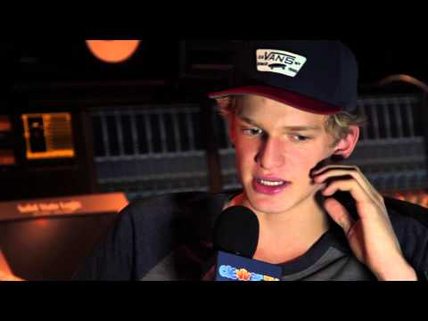 Cody Simpson Interview - UK Tour, New Music, 'Escape From Planet Earth', http://Bit.ly/SubClevverTV - Click to Subscribe! http://Clevver.com - Visit our site! http://Facebook.com/ClevverTV - Become a Fan! http://Twitter.com/Clevve...