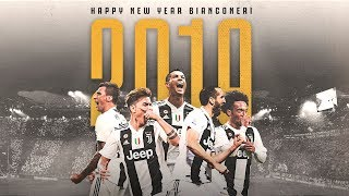 Happy New Year, Juventus! | All the numbers of a 2018 to remember