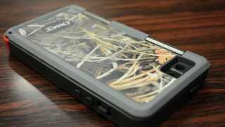 The Ultimate Case For IPhone 5 & 5S! Otterbox ARMOR Case