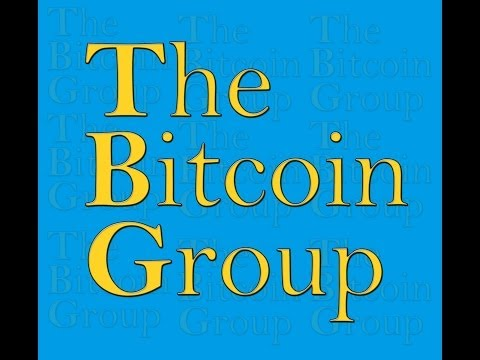 The Bitcoin Group #1 - Walmart and Bitcoin, Amazon.com and Bitcoin, Bitcoin Trust, Bitcoin Mining