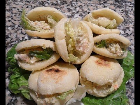 batbout farcie recette marocaine....بطبوط معمر لذيذ جدا