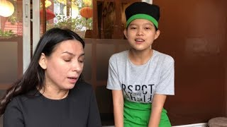 Trấn Thành Hari Won Lê Giang Đột Nhập Quán Của Phi Nhung Và Một Màn Biểu Diễn Ngẫu Hứng