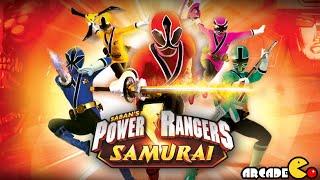 Power Rangers Samurai FULL New Episode 2014 Power
