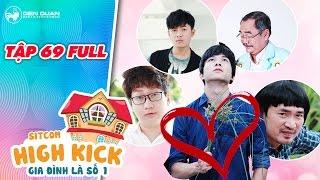Gia đình là số 1 sitcom |tập 69 full: Gia đình Đức Minh ra tay tư vấn tình yêu giúp Kim Long thoát ế