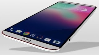HTC One 2 Rumors (1080p)
