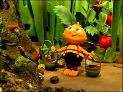 FIFI - 6 - Čmelda záhradníkom