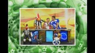 Tramela do AE - Gr�mio e Cruzeiro
