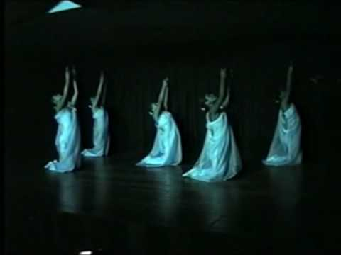 Sonda-me, Usa-me - Aline Barros [Coreografia] -NxB4dVU6pIg