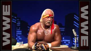 Lanny Poffo Talks Signing With WWF With Randy Savage, Becoming The Genius, Curt Hennig, Andre