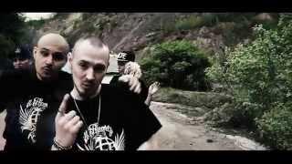 E.R.U. feat. Kryp, Sandy si Sonya Philip - illstep (Official Video)