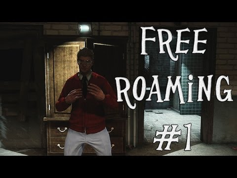 Dead Rising 3: Free Roaming The City Of Los Perdidos Part 1 (Tour Guide)