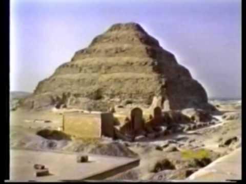 José do Egito - evidências arqueológicas