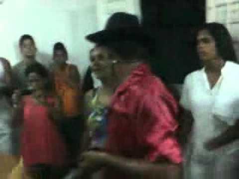 FESTA DO MESTRE CIBAMBA