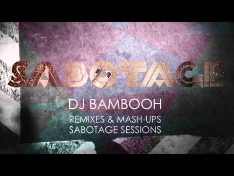 Flying Lotus vs Grimes - Sabotage Session's Mash-ups by DJ Bambooh (80 BPM)
