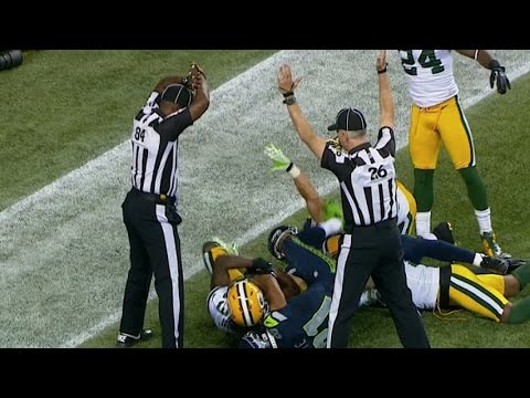 Top 10 Controversial Calls in Sports History