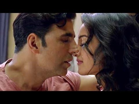 sonakshi sinha hot kiss - photo #14