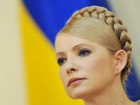 USA turns its back on orange princess Tymoshenko