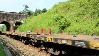 Kereta Api Railway : KA Krakatau, Kalimaya, Wijayakusuma