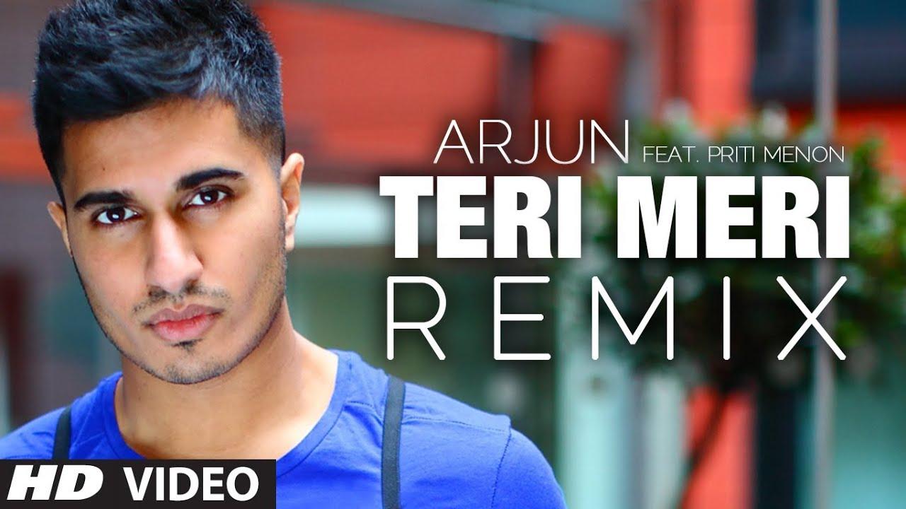 Bollywood hindi remix song 1 aap jaisa koi meri - 3 part 1