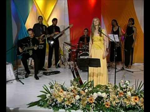 Deus te quer sorrindo - Noites Traiçoeiras - Vera Lúcia