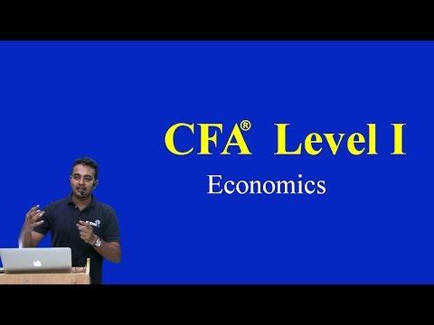 cfa economics Flash cards corresponding to the economics portion of the cfa curriculum.