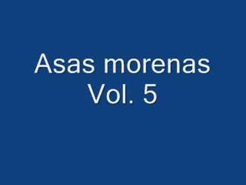 Asas Morenas Vol. 5