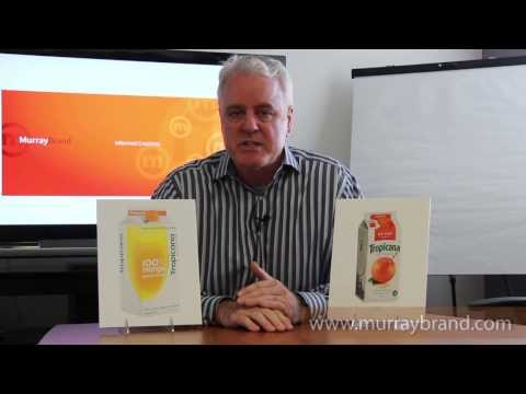 Tropicana Orange Juice Package Design-Why It Failed