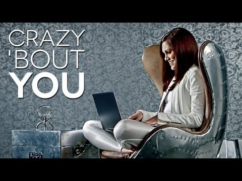 Jessie J - Crazy 'Bout You | Official Music Video HQ & HD 2013 | Silver Linings