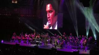 Elvis live in concert at Mohegan Sun Casino(2)
