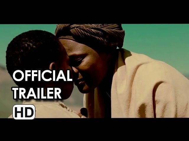 Mandela: Long Walk To Freedom Official Trailer #2 (2013) - Idris Elba