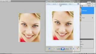 Tutorial De Photoshop-- Como Arreglar Una Foto