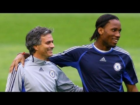 Drogba returns to Stamford Bridge
