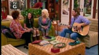 Hannah Montana True Friend Acoustic