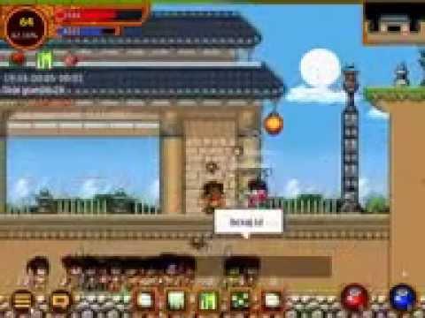 Hack Ninja School Online 097