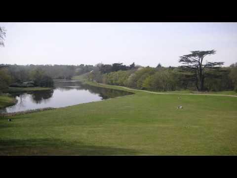 Painshill Park Cobham Surrey