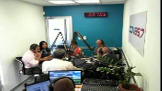 Cdn la radio 92.5 fm santo domingo Rd