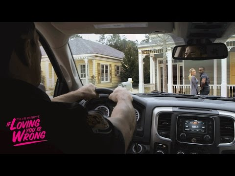 Alex Plays Mind Games with Randal   Tyler Perry's If Loving You Is Wrong   Oprah Winfrey Network