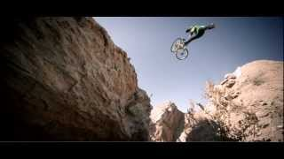 Teva MTB Athletes Cam McCaul and Kurt Sorge on Freeride Mountain Biking
