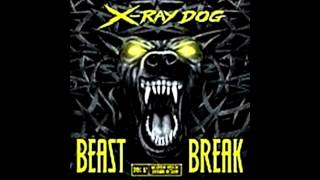 [EXCLUSIVE] X-RAY DOG BEAST BREAK ALBUM [FULL ALBUM